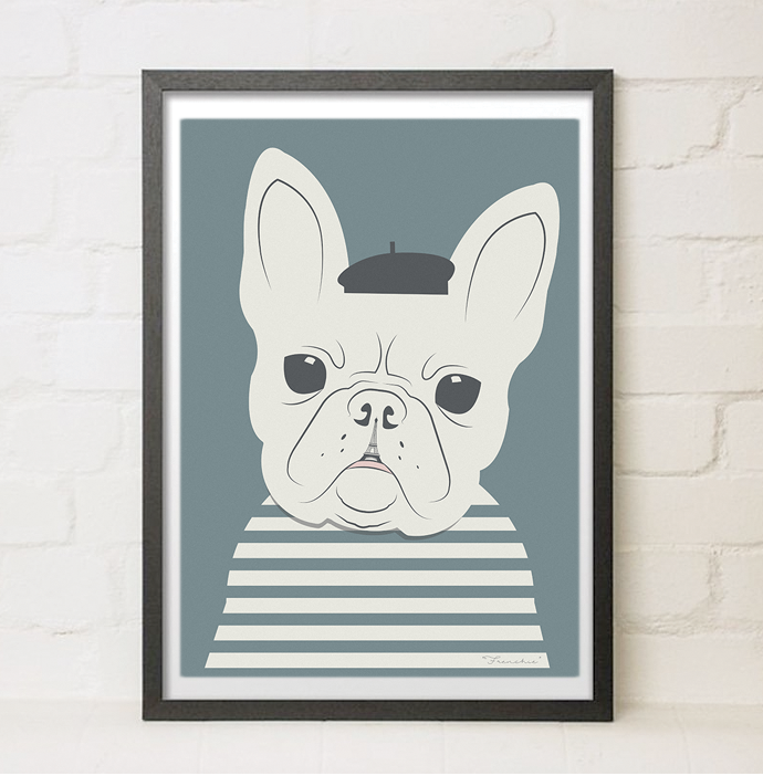 Image of Frenchie