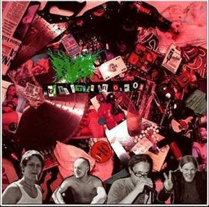Image of PUS- DISCOGRAPHY PREORDER CD