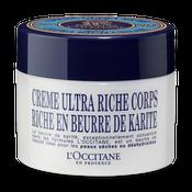 Image of Shea Butter Ultra Rich Body Cream