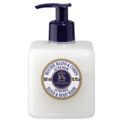 Image of Shea Butter Ultra Rich Hand & Body Wash