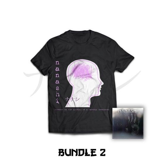 Image of TMYLOM Pink Shirt Bundle