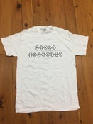 Image of ROYAL HEADACHE - WHITE LOGO - SHORT SLEEVE