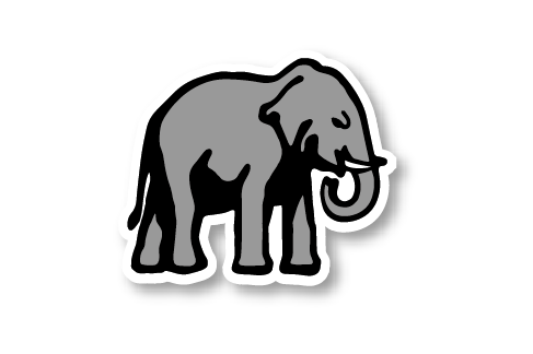 Image of Logo Magnet