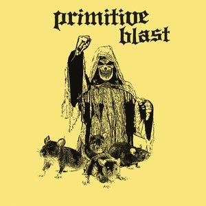 "Image of Primitive Blast - Primitive Blast 7"""