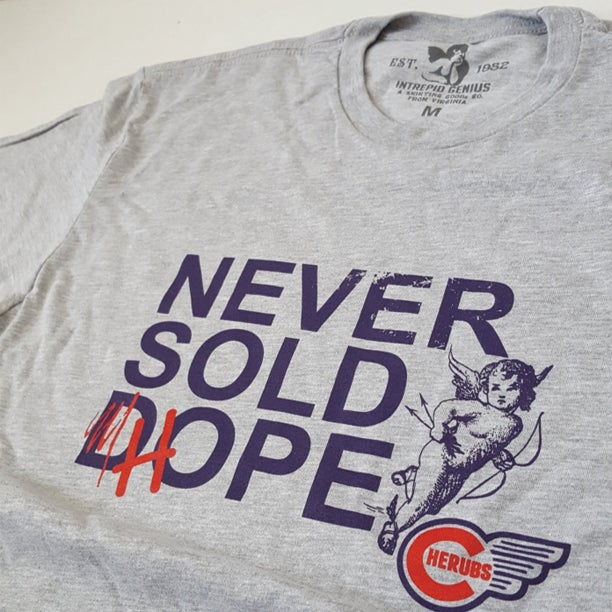 Image of Hope tee