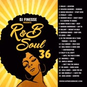 Image of R&B SOUL MIX VOL. 36