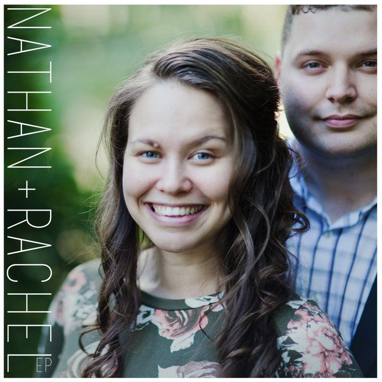 Image of Nathan + Rachel EP