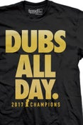 Image of Dubs All Day 2017.