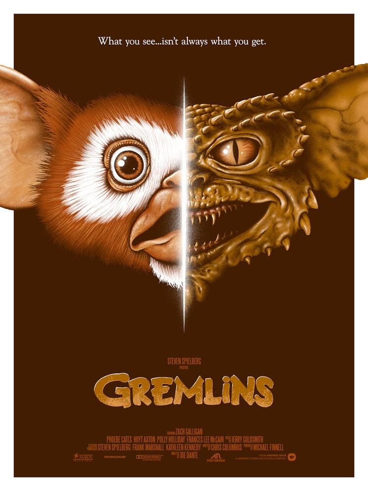 Image of Gremlins AP
