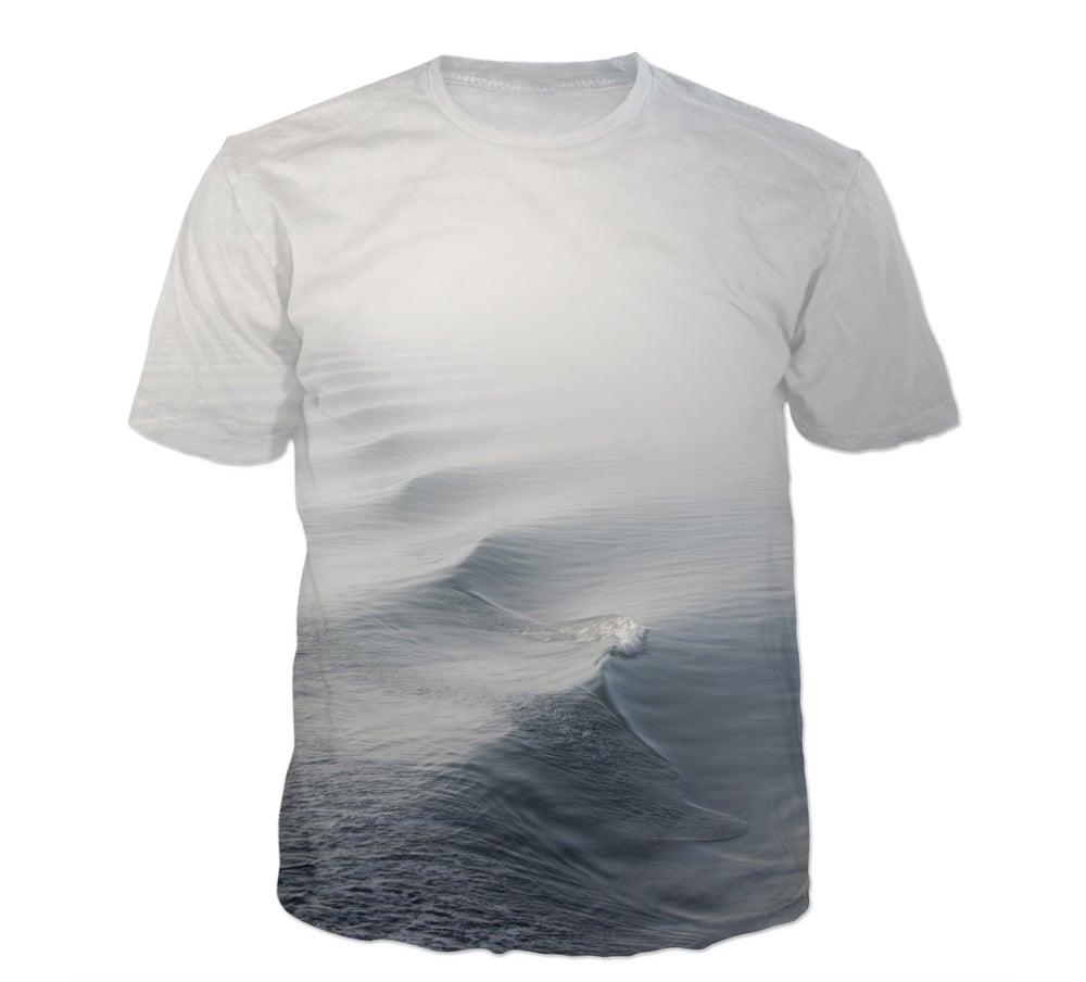 Image of Fog wave 2.0 tee
