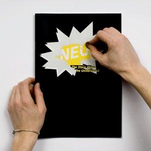 Image of Neu! Magazine