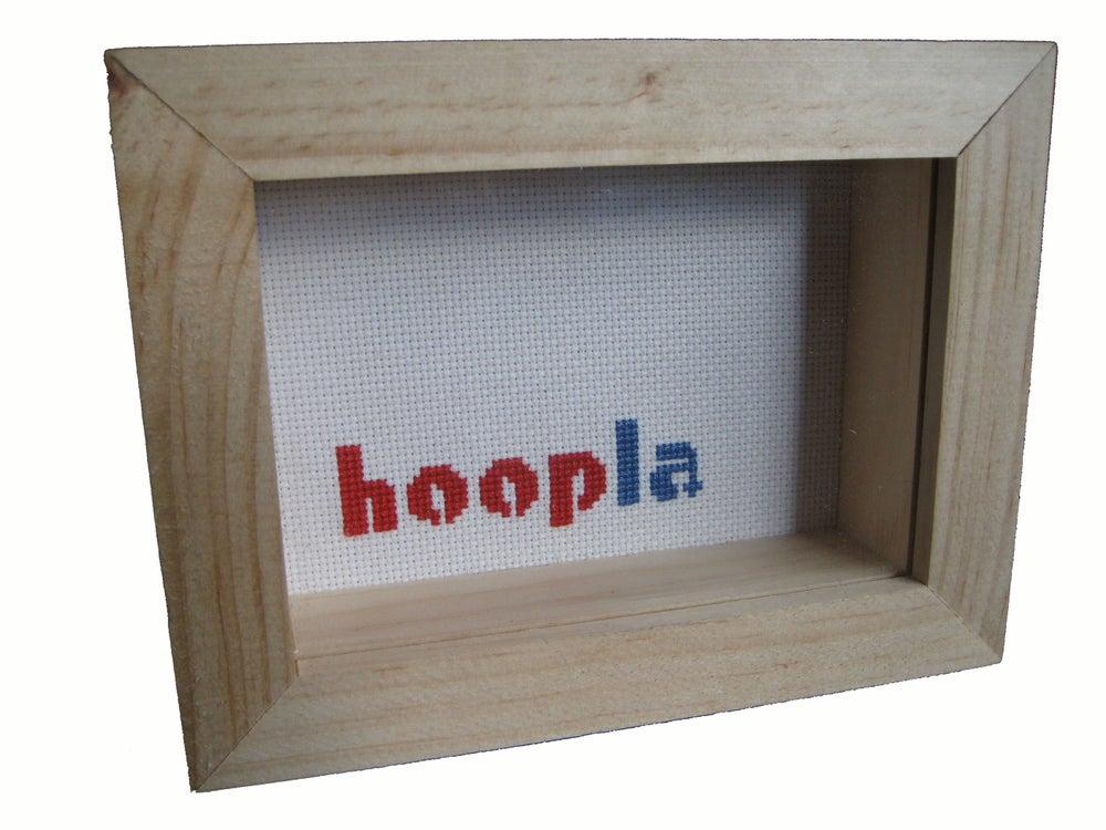 Image of Hoopla Radical Craft Zine Bundle - 3 issues