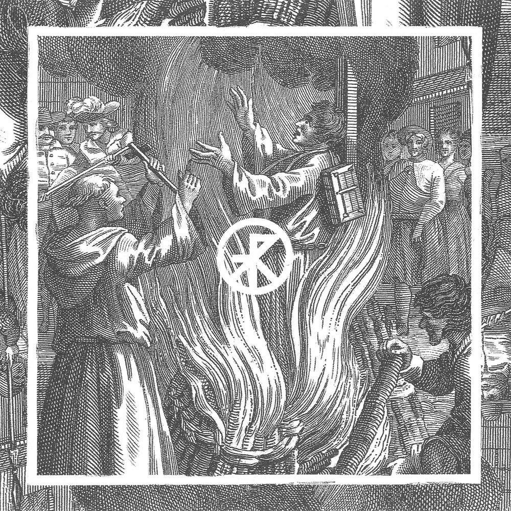 Image of Trepaneringsritualen - Martyrium