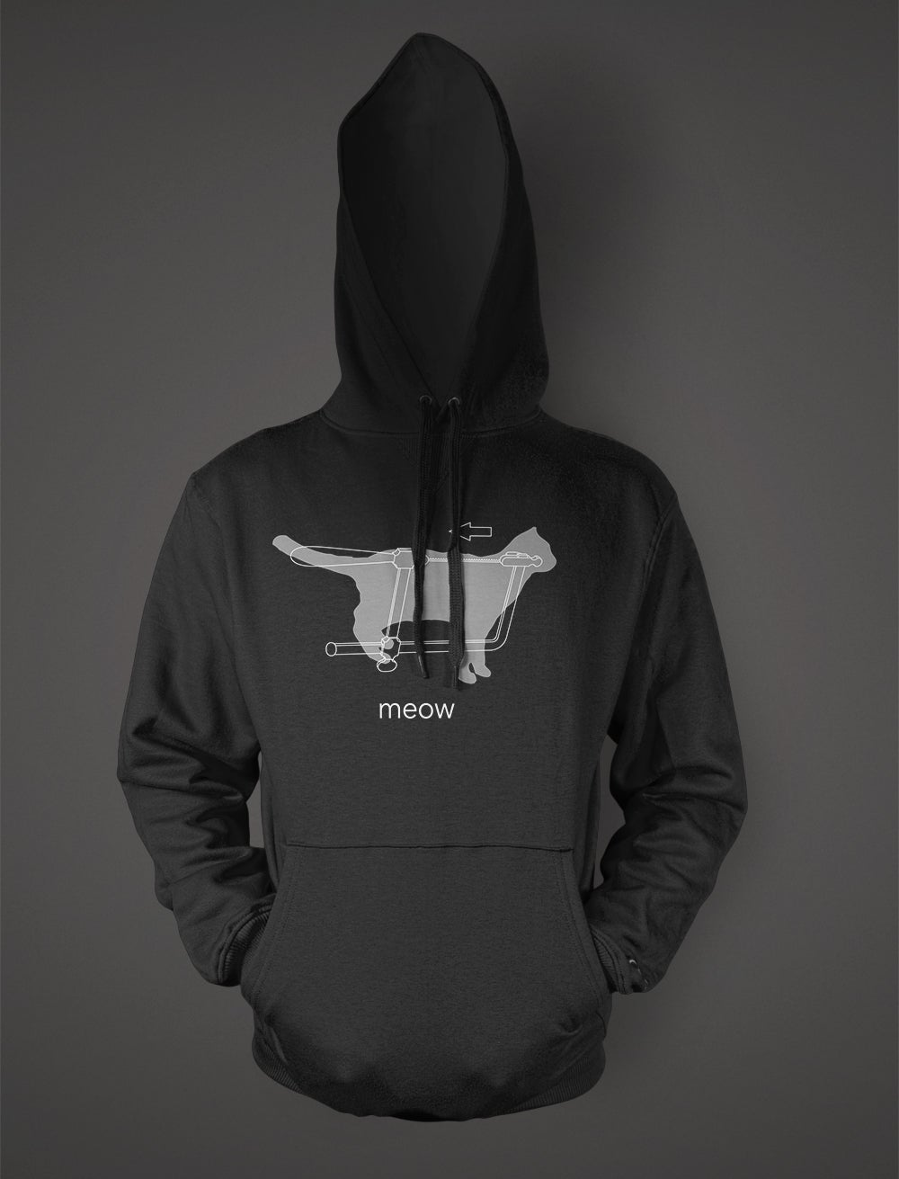 Image of Load the saw pullover