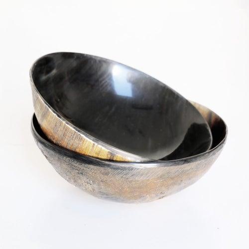 Image of Polished Horn Bowl
