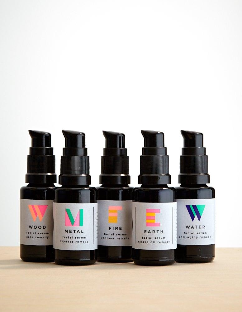 Image of Wood Element Face Serum