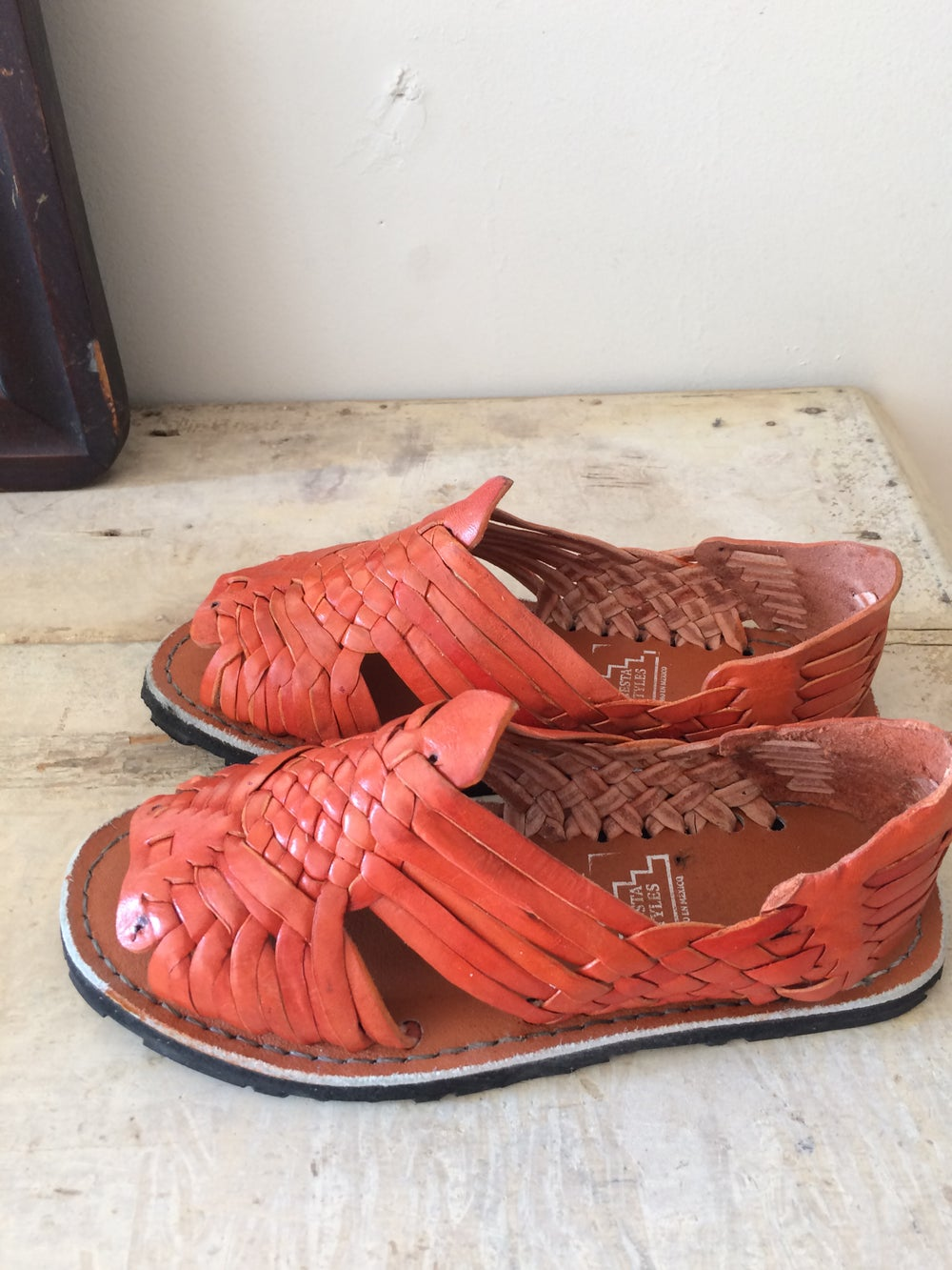 Image of Huaraches