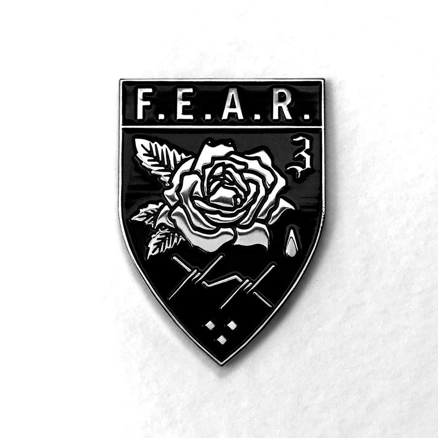 Image of F.E.A.R. Pin
