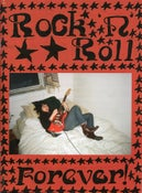 Image of ROCK 'N' ROLL FOREVER! - Photos By Ben Charles Trogdon
