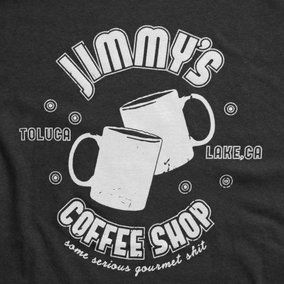 Image of Jimmy's Coffee