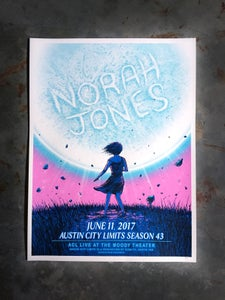 Image of Norah Jones Austin City Limits