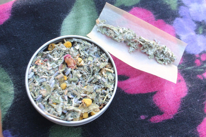 Image of Calming Smoke Mix