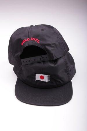 Image of JAPAN 98' SNAPBACK HAT