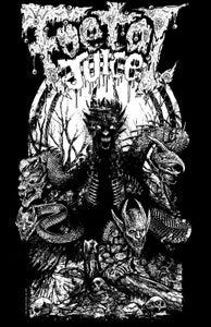 Image of Pre-order Masters of Absurdity (Tony Koehl) T-shirt