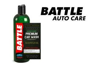 Image of Battle Auto Premium Car Wash