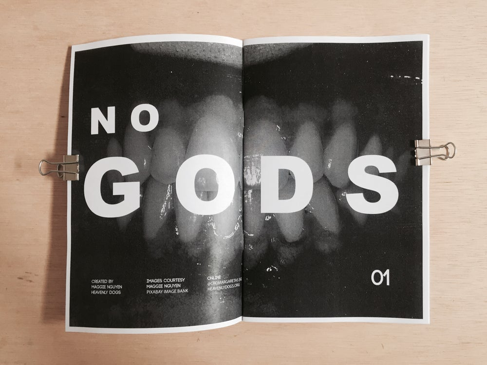Image of NO GODS
