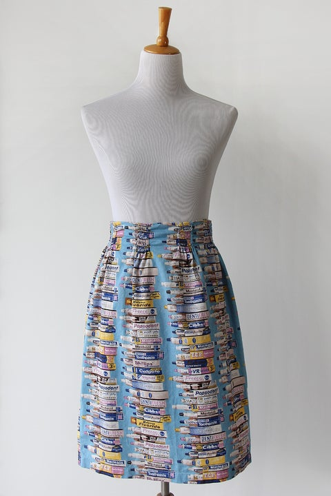 Image of SOLD Dentists' Recommendation Skirt