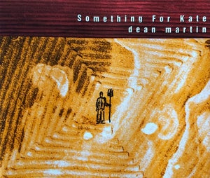 Image of Something for Kate - 'Dean Martin' CD Single VERY RARE Original