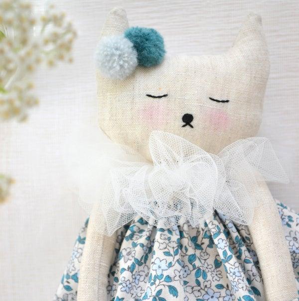 Image of Ma petite poupée de lin n°9