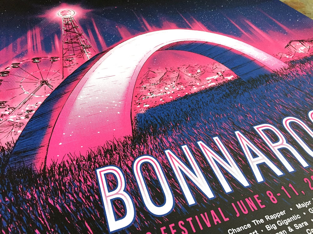 Image of Bonnaroo 2017