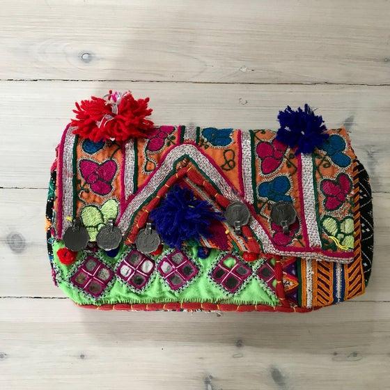 Image of The Talitha Souk Sling bag #8