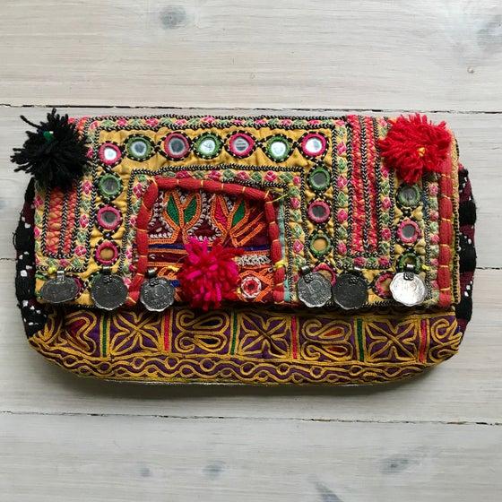 Image of The Talitha Souk Sling bag #9