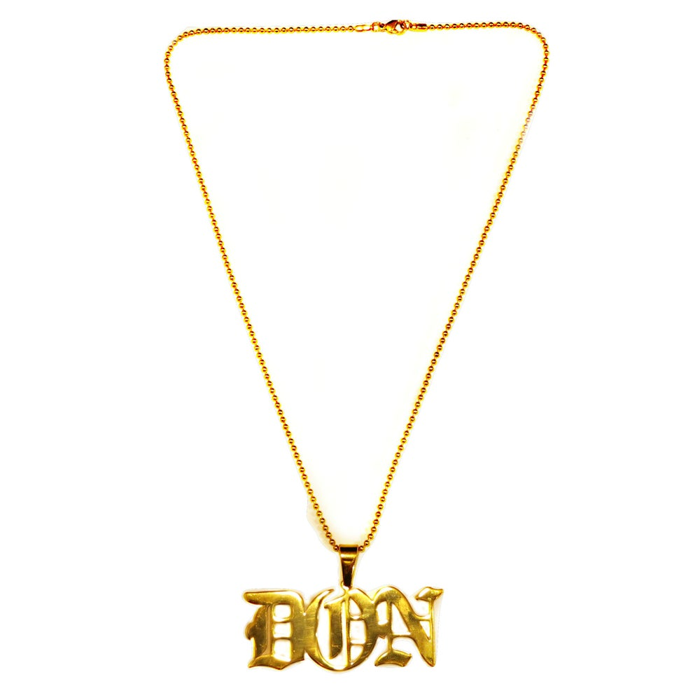 Image of Don Signature Chain