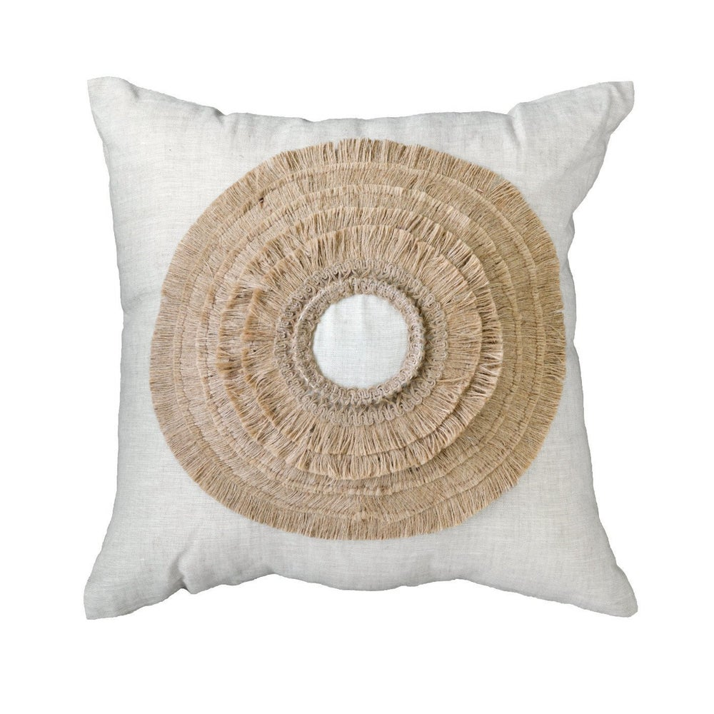 Image of African Shield Cushion