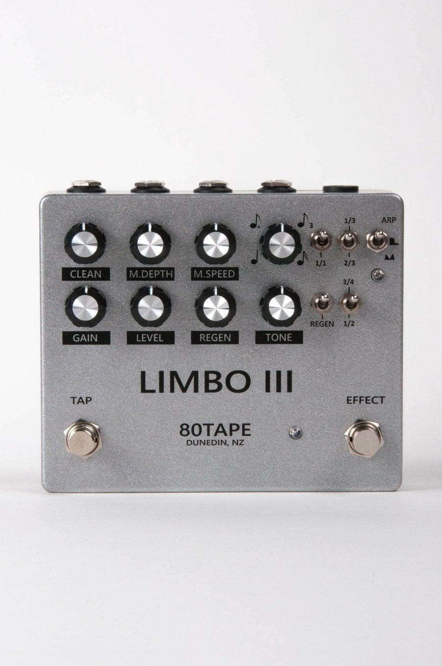 Image of Limbo III Multi Tap (1100ms version)