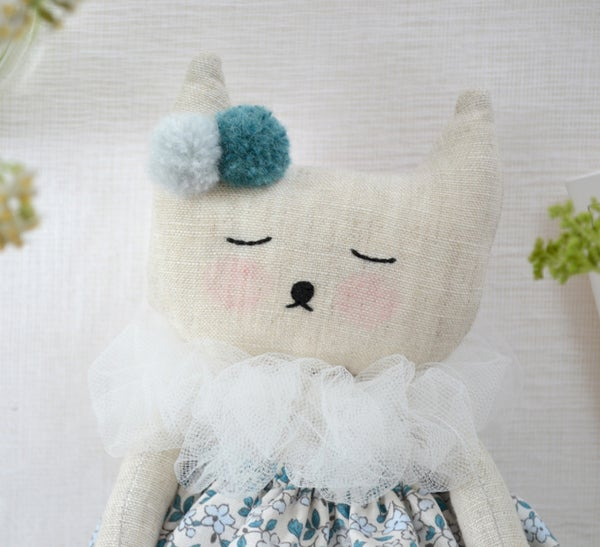"Image of ""Ma petite poupée de lin"" n°14"