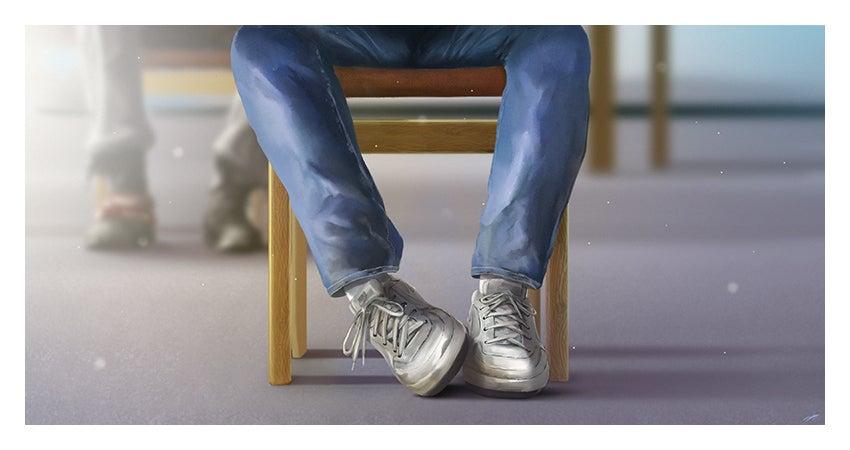 Image of Saturday Detention