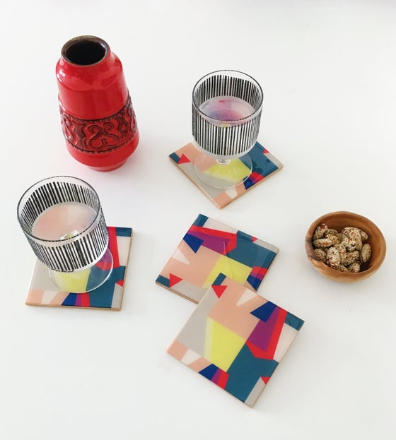 Image of Banquet Coasters