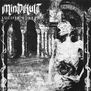 Image of MINDKULT - Lucifer's Dream / VINYL LP (Black Vinyl Edition)