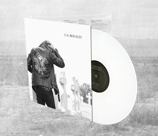 "Image of Blue Sunshine ""White"" Vinyl"