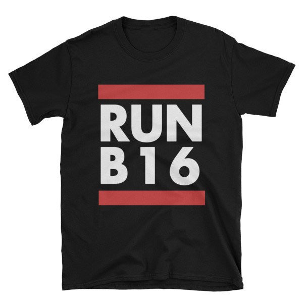Image of RUN B16 Shirt
