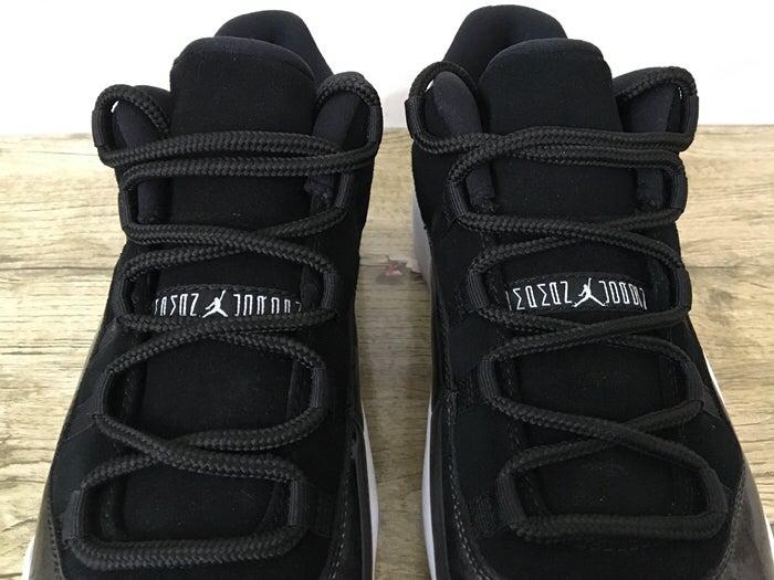 """Image of Air Jordan 11 Low """"Barons"""""""