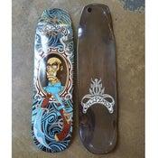 "Image of Shipyard Skates ""Mr Tigh"" deck"