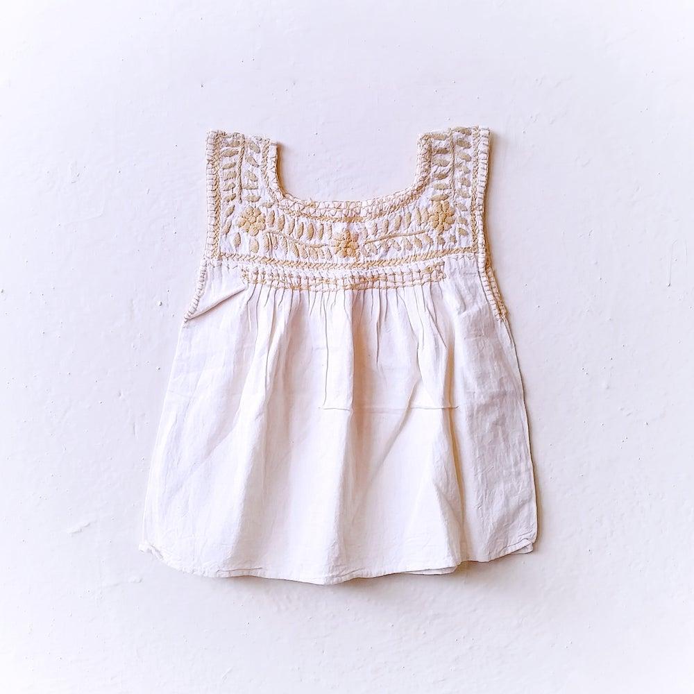 Image of $30 SALE Natural Dream Dress ORGANIC