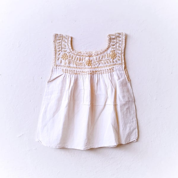 Image of $30 SALE Natural Dream Dress ORGANIC