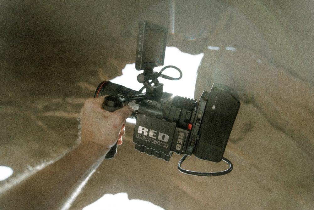 Image of Film Stock Lightroom Presets (Jakob Owens)
